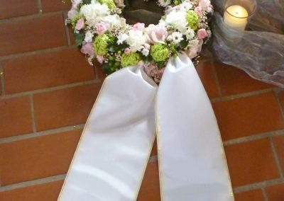 Wellborg-Bestattungen KRANZ 1040579