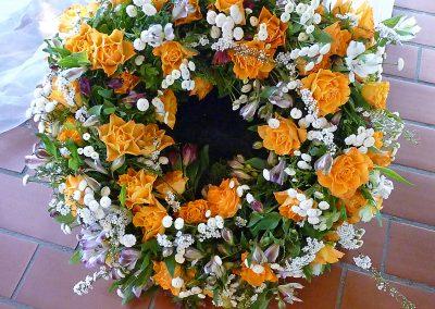 Wellborg-Bestattungen KRANZ 1040594
