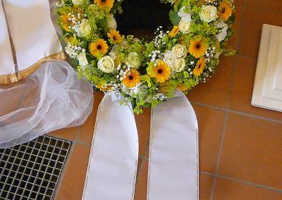 Wellborg-Bestattungen KRANZ 1040737