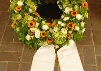 Wellborg-Bestattungen KRANZ 1050924
