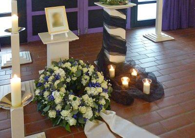 Wellborg-Bestattungen KRANZ 1060626