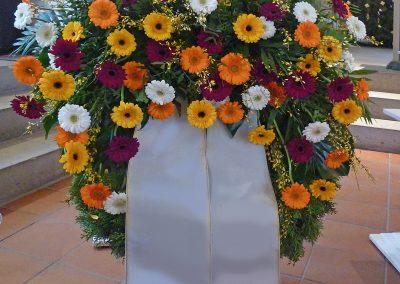Wellborg-Bestattungen KRANZ 1060664