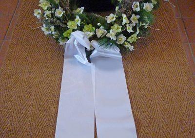 Wellborg-Bestattungen KRANZ 1060668