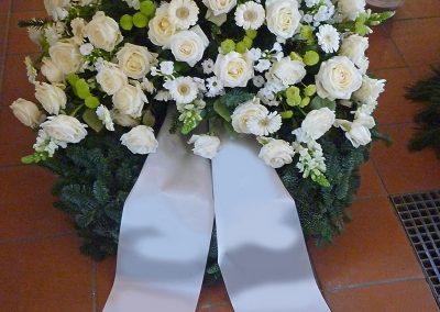 Wellborg-Bestattungen KRANZ 1060669