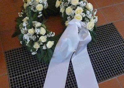 Wellborg-Bestattungen KRANZ 1060670