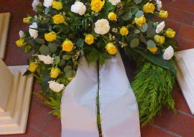 Wellborg-Bestattungen KRANZ 1060735