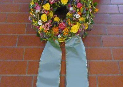 Wellborg-Bestattungen KRANZ 1060738