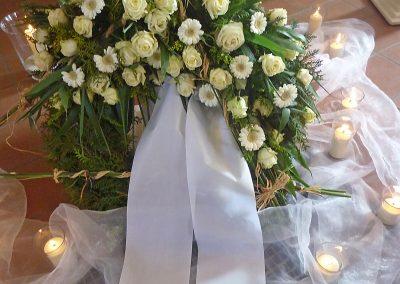 Wellborg-Bestattungen KRANZ 1060845
