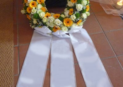 Wellborg-Bestattungen KRANZ 1060846