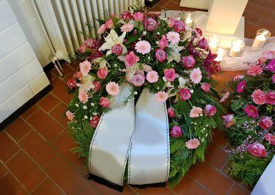 Wellborg-Bestattungen KRANZ WA0033