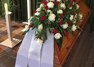 Wellborg-Bestattungen SARGGESTECK 0008258