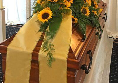 Wellborg-Bestattungen SARGGESTECK 0008878