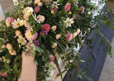 Wellborg-Bestattungen SARGGESTECK 0009090
