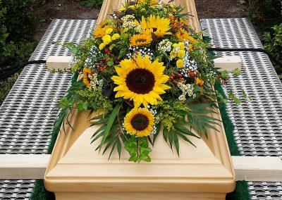 Wellborg-Bestattungen SARGGESTECK 00100712