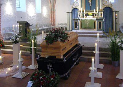 Wellborg-Bestattungen SARGGESTECK 1020535