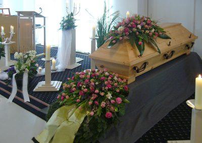 Wellborg-Bestattungen SARGGESTECK 1020547