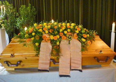 Wellborg-Bestattungen SARGGESTECK 1020726