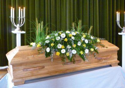 Wellborg-Bestattungen SARGGESTECK 1030010