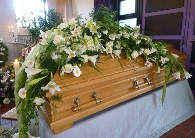 Wellborg-Bestattungen SARGGESTECK 1030098