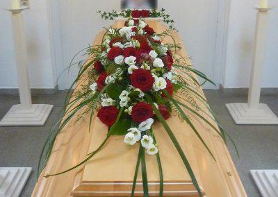 Wellborg-Bestattungen SARGGESTECK 1030196