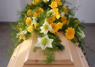Wellborg-Bestattungen SARGGESTECK 1030921