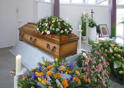 Wellborg-Bestattungen SARGGESTECK 1040384