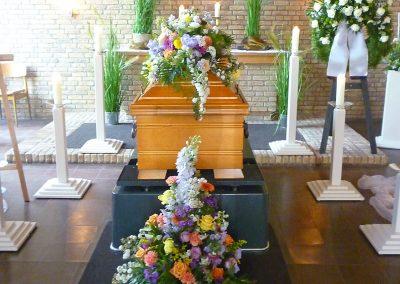 Wellborg-Bestattungen SARGGESTECK 1040570