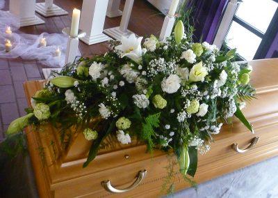 Wellborg-Bestattungen SARGGESTECK 1040604