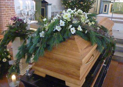 Wellborg-Bestattungen SARGGESTECK 1060673