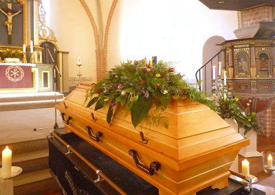 Wellborg-Bestattungen SARGGESTECK 1060850