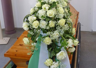 Wellborg-Bestattungen SARGGESTECK 1070102