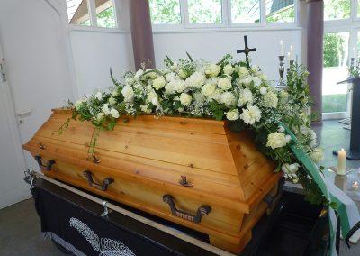 Wellborg-Bestattungen SARGGESTECK 1070103