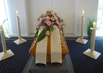 Wellborg-Bestattungen SARGGESTECK 1070115