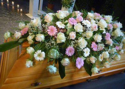 Wellborg-Bestattungen SARGGESTECK 1070166