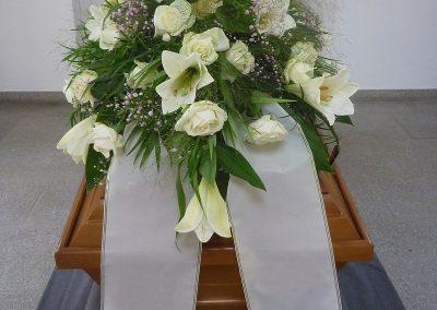 Wellborg-Bestattungen SARGGESTECK 1070182
