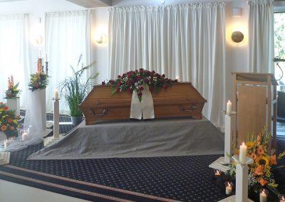 Wellborg-Bestattungen SARGGESTECK 1070246