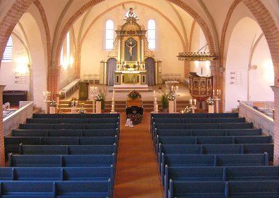 Wellborg-Bestattungen St.LAURENTIUS 1020540