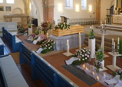 Wellborg-Bestattungen St.LAURENTIUS 1070038
