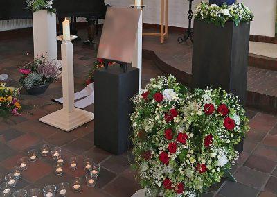 Wellborg-Bestattungen URNENGESTECK 0009376