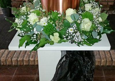 Wellborg-Bestattungen URNENGESTECK 00125613