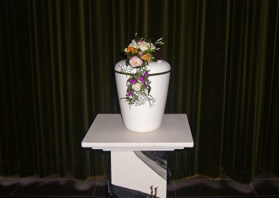 Wellborg-Bestattungen URNENGESTECK 1020631