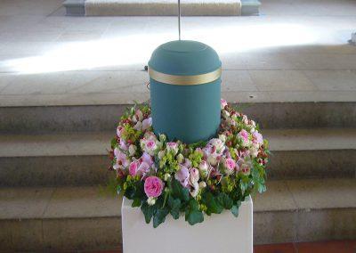 Wellborg-Bestattungen URNENGESTECK 1020669