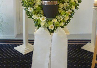 Wellborg-Bestattungen URNENGESTECK 1040645