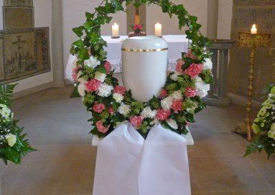 Wellborg-Bestattungen URNENGESTECK 1060361