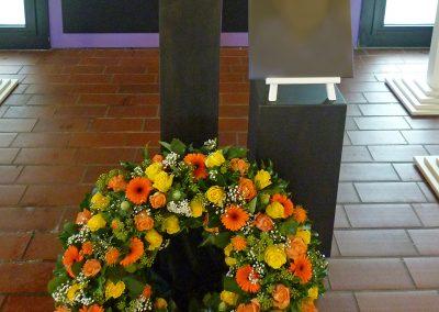 Wellborg-Bestattungen URNENGESTECK 1060364