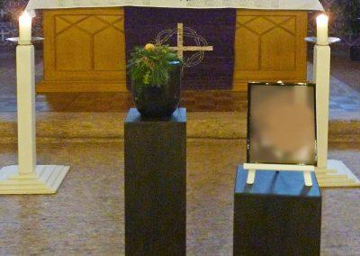 Wellborg-Bestattungen URNENGESTECK 1060642