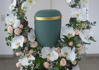 Wellborg-Bestattungen URNENGESTECK 1060941