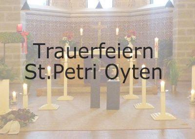 St.PETRI Oyten