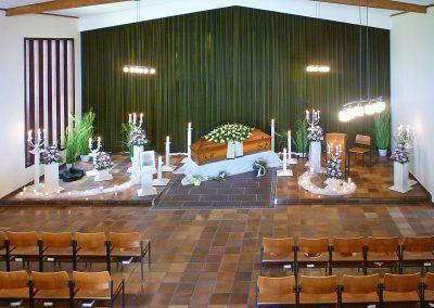 Wellborg-Bestattungen PARKFRIEDHOF 1030817