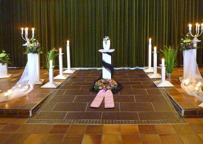 Wellborg-Bestattungen PARKFRIEDHOF 1060957